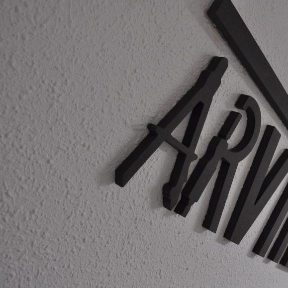 arvitec logo