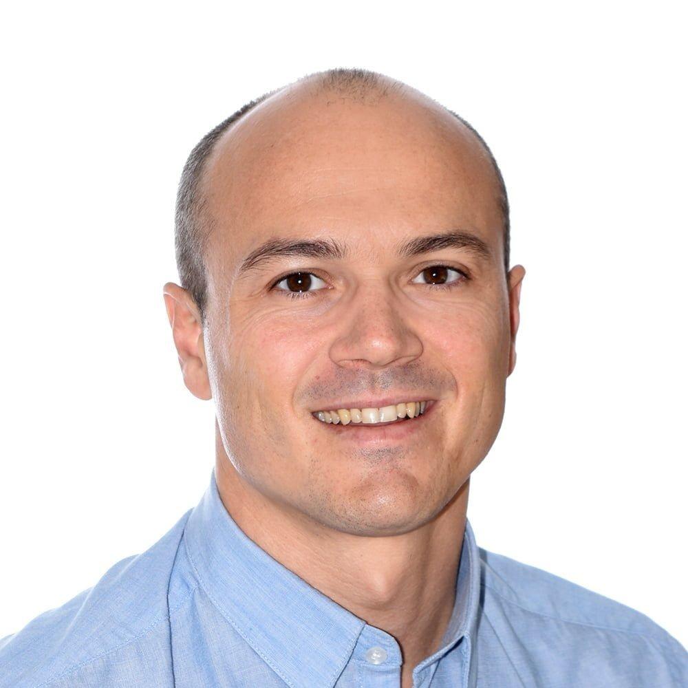 Carlos Pérez Argemí