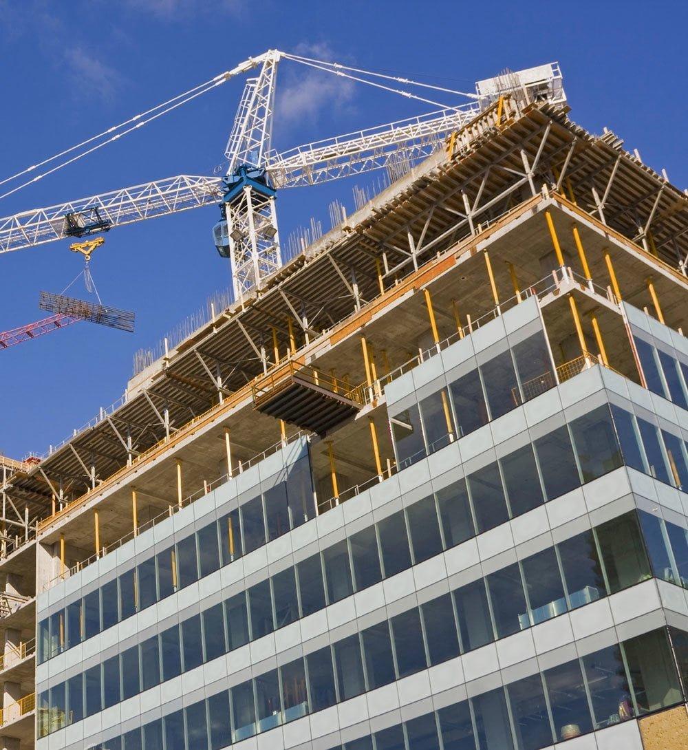 perfiles para construcción