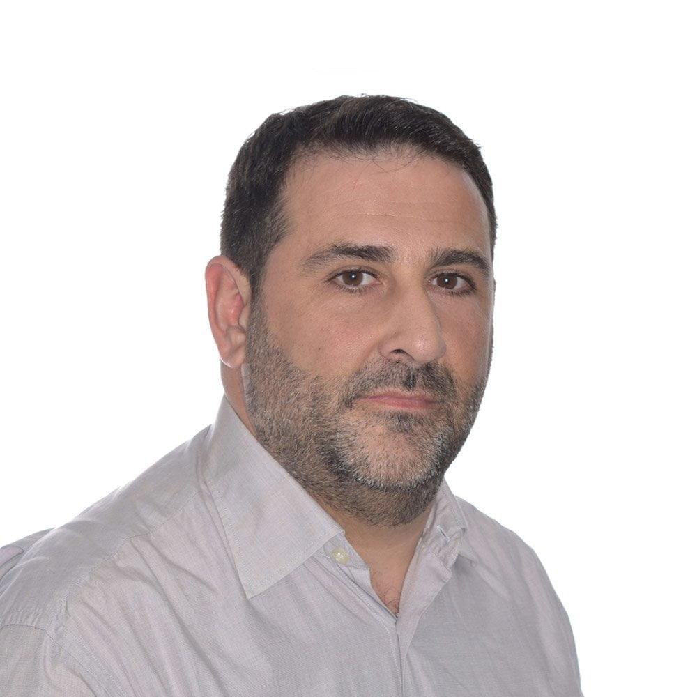 Florencio Vázquez
