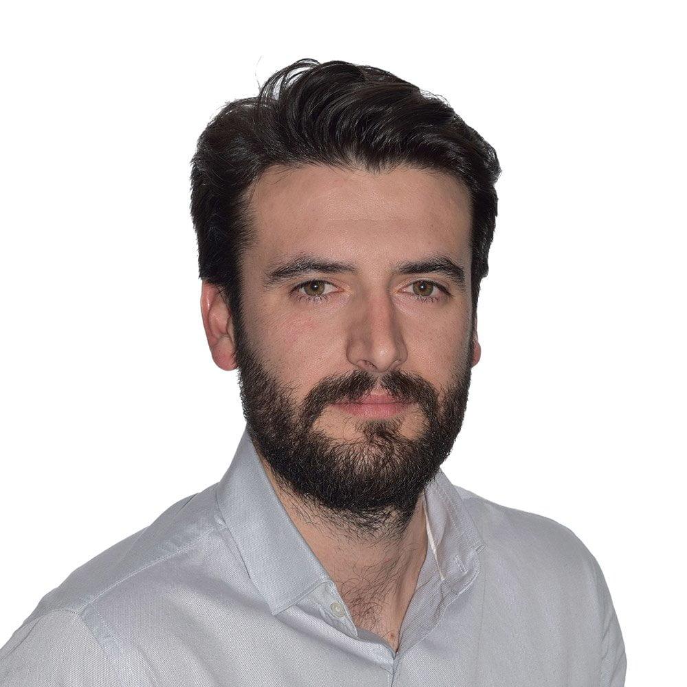 Miquel Mañosa