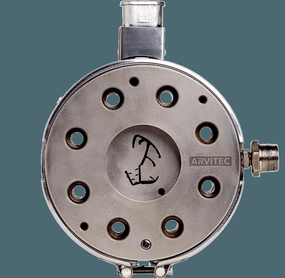 ingenieria de precisión en hileras para extrusión